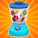 Fruit Slicer Ninja: Splash Blender Fruit Simulator icon