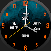 Simple WatchFace 2