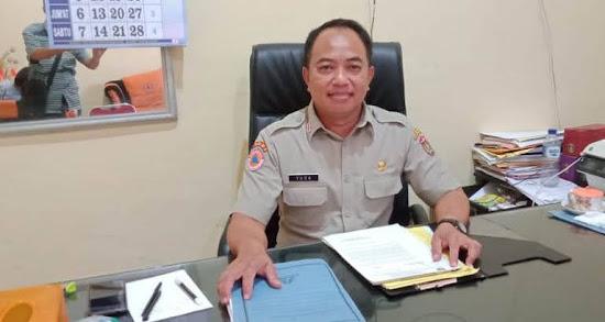 PrBPBD Kabupaten Ngawi Jawa Timur