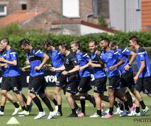 OFFICIEEL: Club Brugge stuurt talenten verder uit, Jonge Rode Duivel trekt naar Lommel