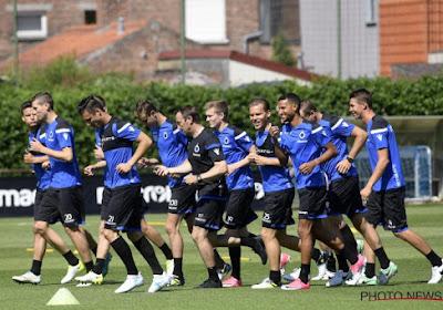 OFFICIEEL: Club Brugge stuurt talenten verder uit