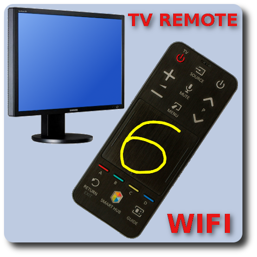 TV (Samsung) Smart Remote (app)