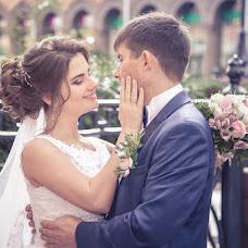 Wedding photographer Andrey Fedorov (Theodoroff). Photo of 19.10.2017