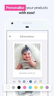 LALALAB prints your photos, photobooks and magnets - náhled