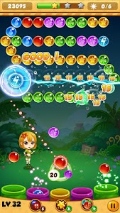 Bubble Wonders - Pop Bubbles v1.3.1.1016 (Mod)