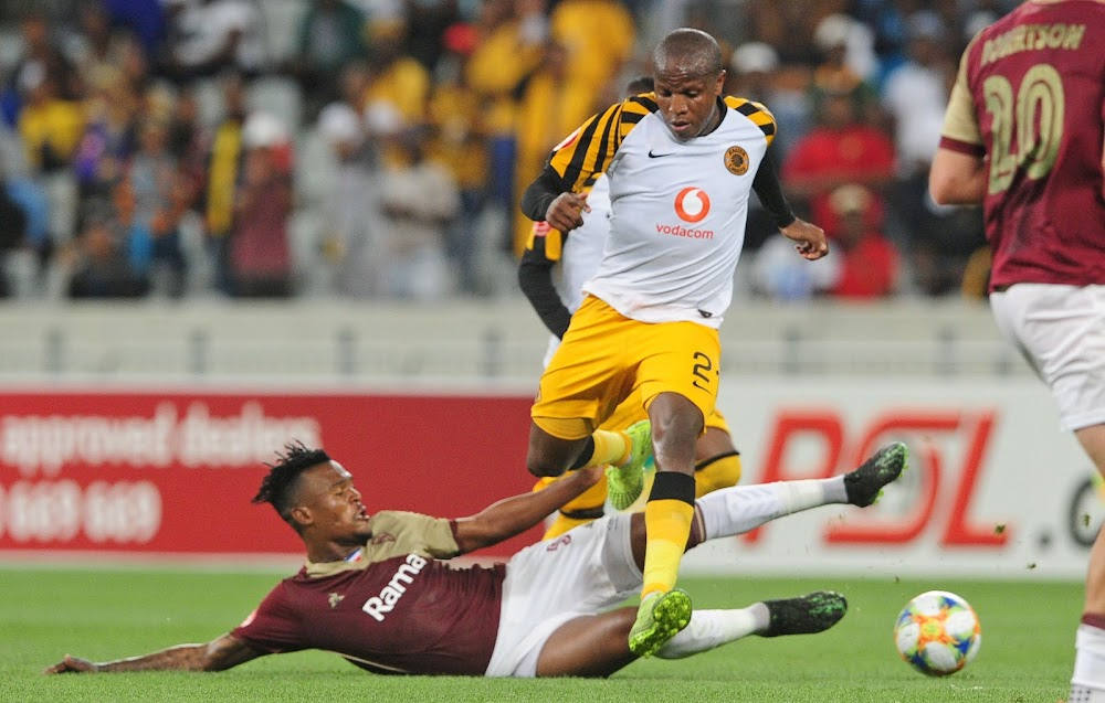 Jomo Sono on new Pirates signing Zungu: 'He reminds me of Ernest Chirwali and Roger Feutmba' - SowetanLIVE