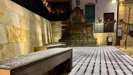 Imagen de Laujar de Andarax publicada por el Ayuntamiento.