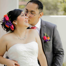 Wedding photographer Edgar Rodriguez (edgaromarel). Photo of 23.09.2017