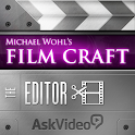 The Film Editor icon