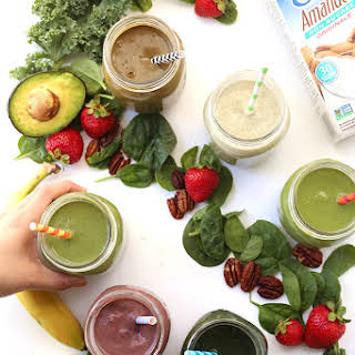 How To Build a Better Smoothie.