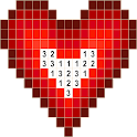 Pixel Art - Color by Numbers - Sandbox Number Art icon