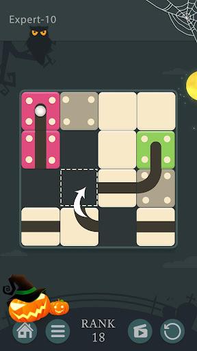 Puzzledom - classic puzzles all in one  captures d'écran 5