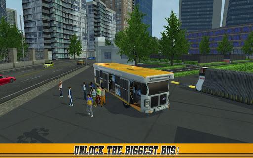 High School Bus Driver 2  {cheat|hack|gameplay|apk mod|resources generator} 1