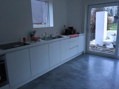 Project Herent - ontwerp en coördinatie renovatie