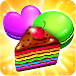 cookie crush star Icon