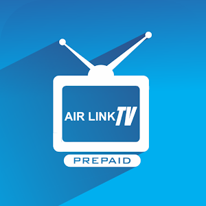 Air Link TV 3.12.1 by Air Link Communications logo
