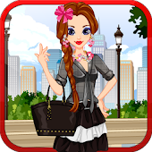Princess Dress Up and Makeover