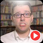 James Nintendo Nerd Videos