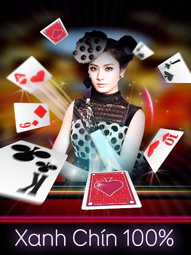 Poker Paris: Tien Len Mien Nam TLMN & Binh Xap Xam 2.2.0 screenshots 11