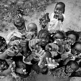 by Chiara Lana - Babies & Children Child Portraits