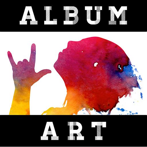 Image result for album cover maker