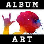 Album Cover Maker- Cover Art & Album Art Icon