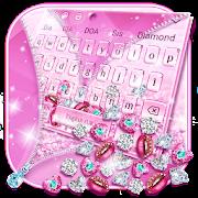 Diamond Zipper 3D Keyboard