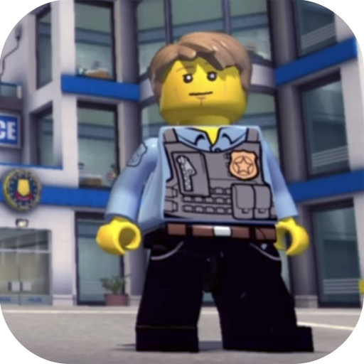 Tips of LEGO City Undercover Game