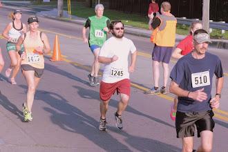 Photo: 1445  Patti Pijut, 748  Mike Stiles, 1245  Eric Allgeier, 510  Matt McPherson