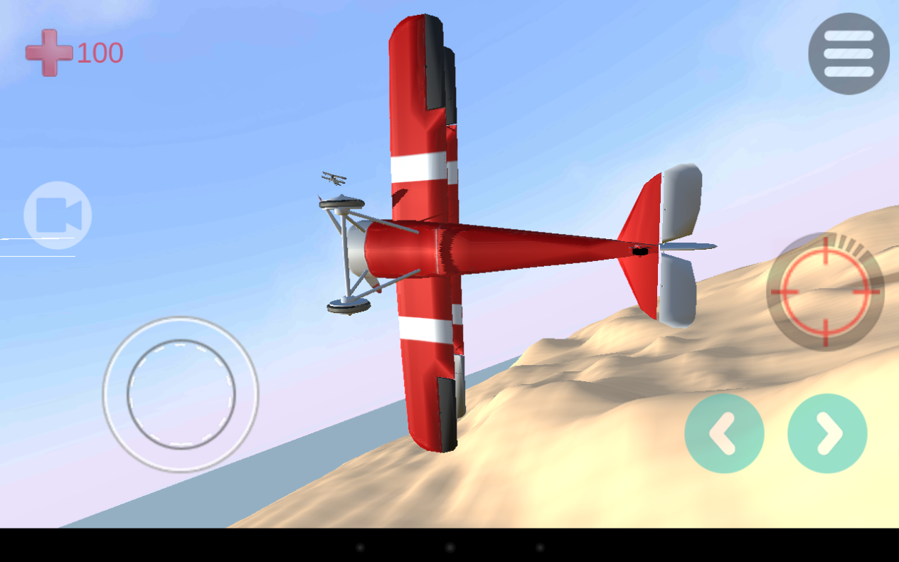 air king vr airplane battle android apps on google play