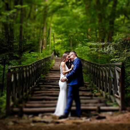 Wedding photographer Arkadiusz Kaczewski (kaczewski). Photo of 07.08.2017