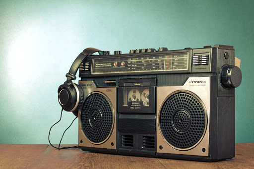 Dust off your boombox, cassette tapes have made a comeback