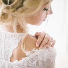 Wedding photographer Darya Andrievskaya (DaryaA). Photo of 01.12.2015