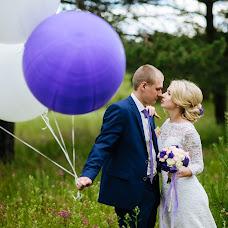Wedding photographer Aleksandr Glazunov (AlexandrN). Photo of 11.07.2017