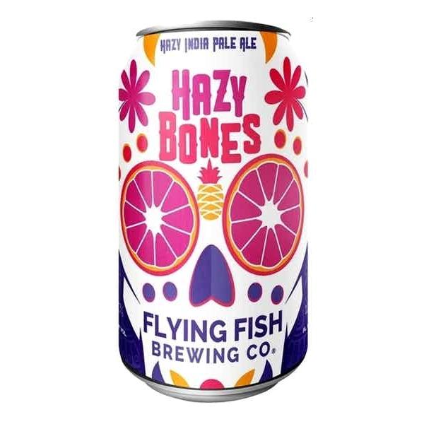 Logo of Flying Fish Hazy Bones