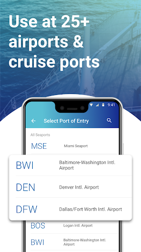 Mobile Passport 2.33.3.0 Screenshots 5