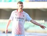 Krijgt Alexis Saelemaekers volgend seizoen een nieuwe positie bij AC Milan? Italiaanse club heeft opvallend plan met onze landgenoot