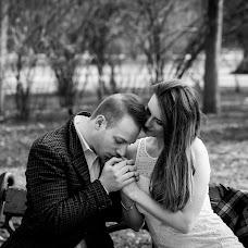 Wedding photographer Viktoriya Kuchma (victoriakuchma). Photo of 05.02.2016