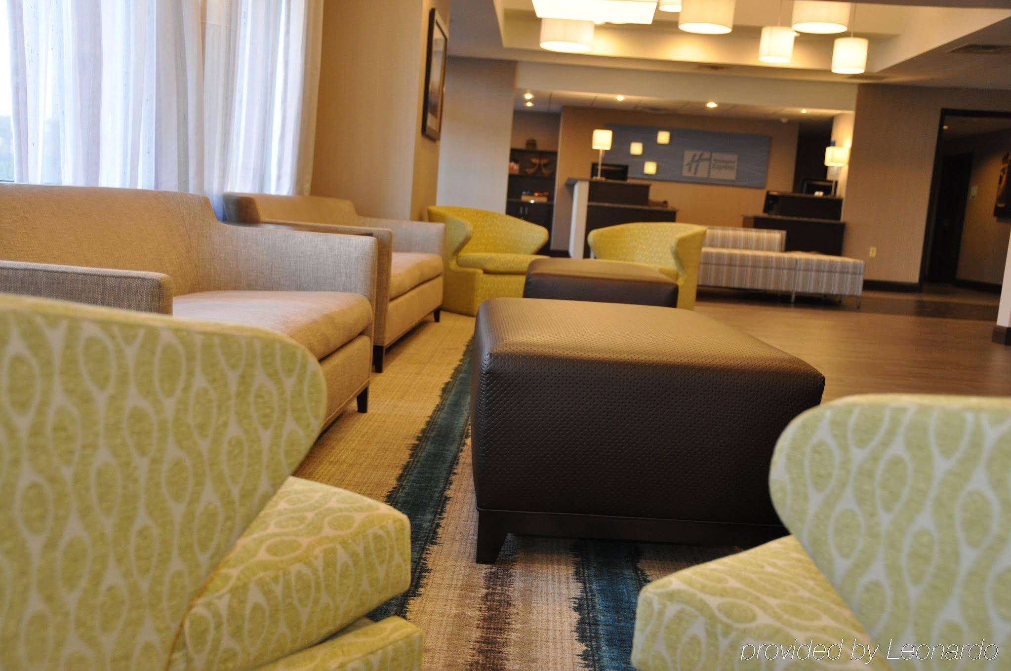 Holiday Inn Express Brentwood South Cool Springs