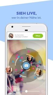 Fake chat app health