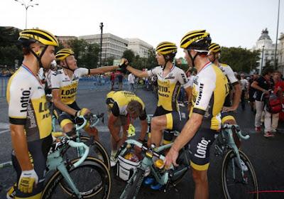 Geen alleenheerschappij bij Jumbo: verschillende renners krijgen een beurtol