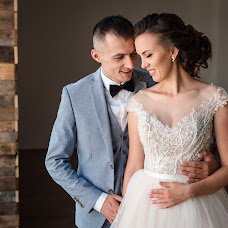Wedding photographer Anatoliy Rotaru (rotaru). Photo of 28.01.2018