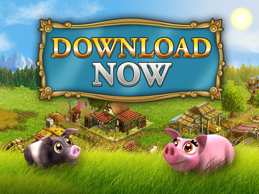 My Little Farmies Mobile 1.0.092 screenshots 15
