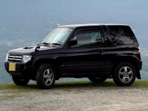パジェロミニ H58A VR 4WD ターボ 660cc 4A30のカスタム事例画像 TK HIROさんの2021年05月24日20:18の投稿