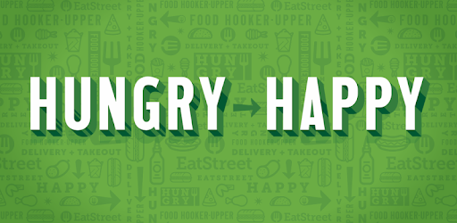 EatStreet Food Delivery App - by EatStreet - #7 App in Food