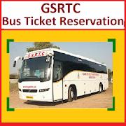 Online GSRTC Bus Ticket Reservation Services