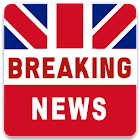 UK Breaking News & Local UK News For Free icon