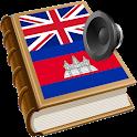Khmer វចនានុក្រម ខ្មែរ icon