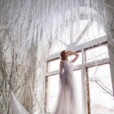 Wedding photographer Aleksandr Fedorenko (Alexfed34). Photo of 16.01.2018