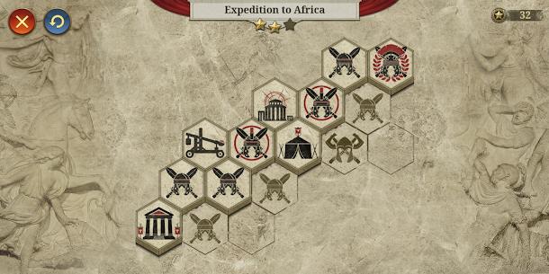 Great Conqueror: Rome Mod Apk 2.0.0 (Unlimited Medals) 6